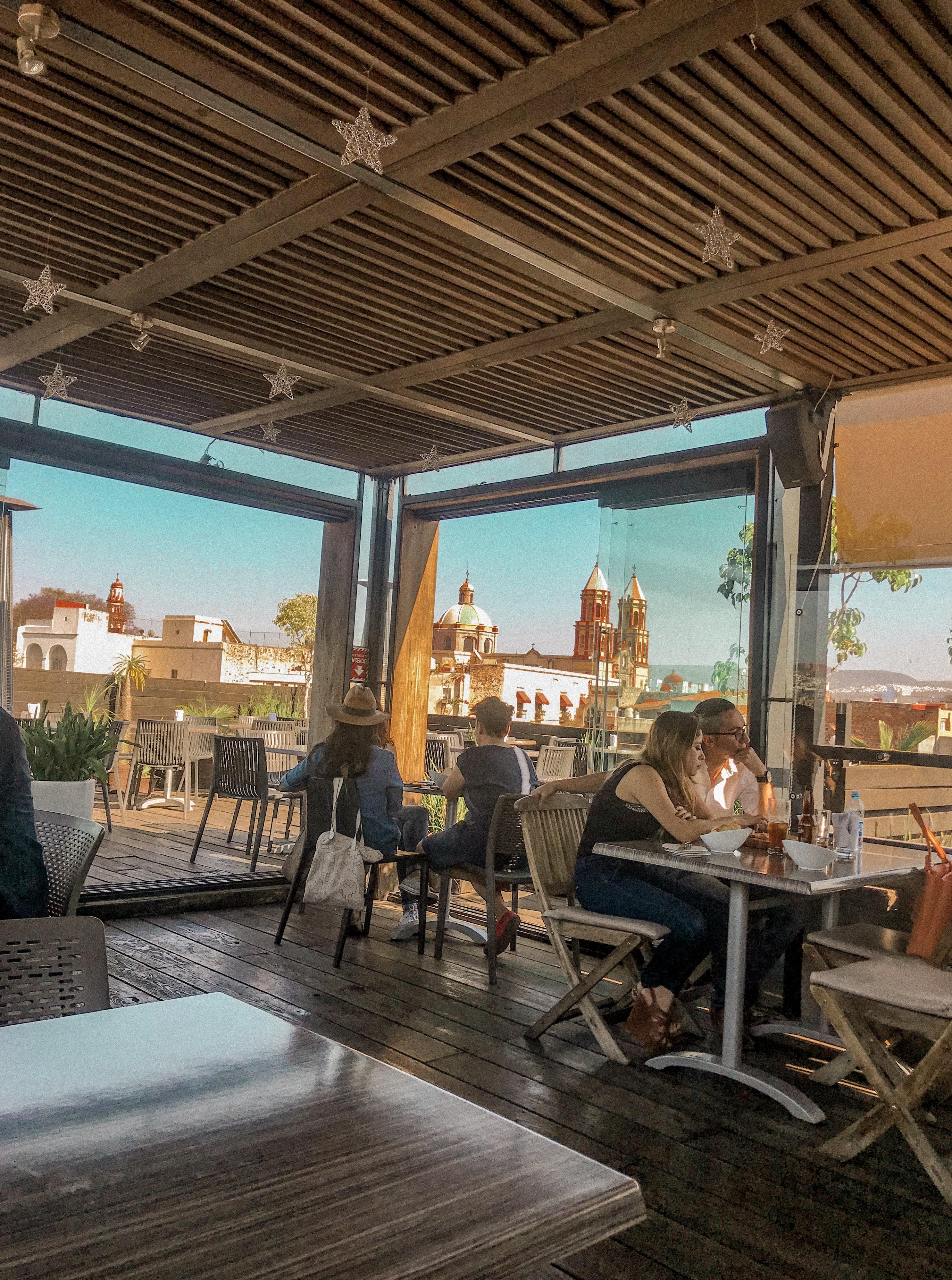 Cafeterías Restaurantes Y Spots Instagrameables De
